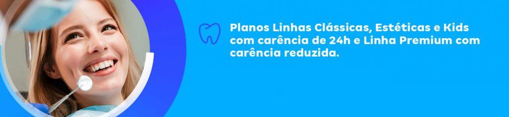 Planos Amil Dental