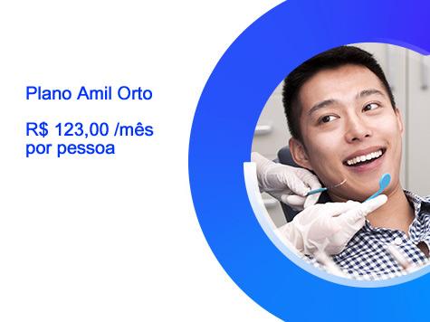 Amil Dental Orto Empresarial