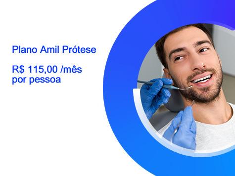 Amil-Dental-PF-Prótese