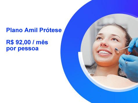 Amil-Protese